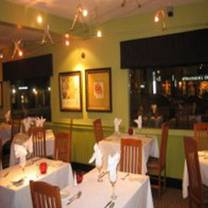 photo of la brezza ristorante restaurant