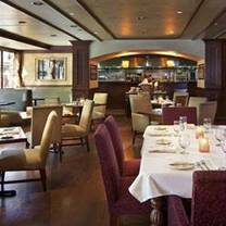 photo of margaux restaurant