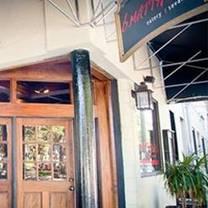 photo of b. matthew's restaurant