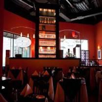 photo of mezzanotte ristorante restaurant