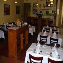 photo of trattoria fresco restaurant
