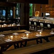 photo of makoto - bal harbour restaurant