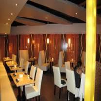 photo of raku restaurant