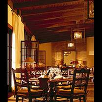 photo of adobe el restaurante at estancia la jolla restaurant