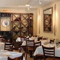 foto von chianti cucina - novato restaurant