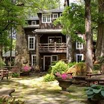 photo of lake rabun hotel and restaurant restaurant