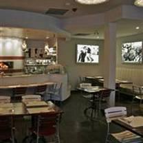 foto von pulcinella restaurant
