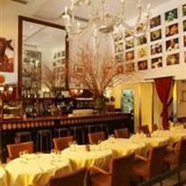 foto von cipriani downtown restaurant