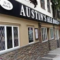 photo of austin's ale house restaurant