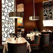 photo of the shore club - toronto restaurant