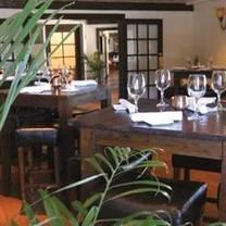 photo of scusa italian ristorante restaurant