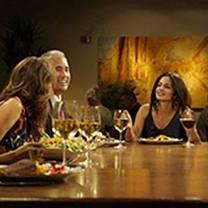 photo of agave restaurant at desert diamond casino restaurant