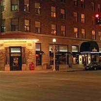 photo of peacock alley american grill & bar restaurant