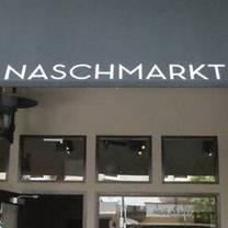 foto von naschmarkt restaurant restaurant