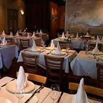 foto von chapeau restaurant