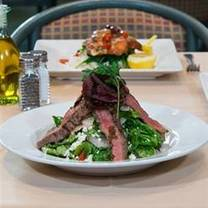 photo of the club restaurant restaurant