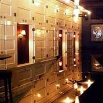 photo of socarrat paella bar - nolita restaurant