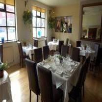 photo of the bakery restaurant restaurant