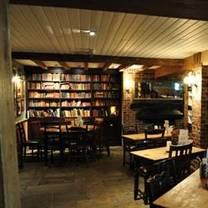 photo of talisman restaurant