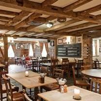 photo of hornbrook restaurant