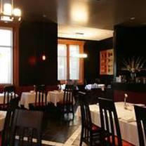 photo of ibby's -  washington university restaurant