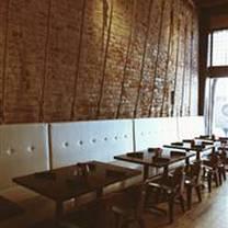 photo of hub restaurant & ice creamery restaurant