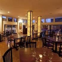 photo of ethiopic restaurant