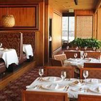 photo of crow's nest - hotel captain cook restaurant