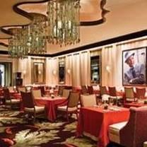 foto de restaurante sinatra – encore at wynn las vegas