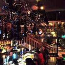 photo of the loft cafe + social lounge restaurant
