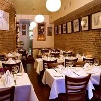 photo of monica's trattoria restaurant