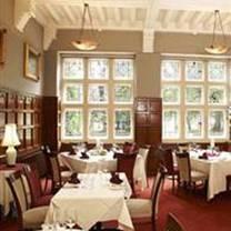 photo of park house restaurant