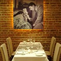 photo of scarlatto restaurant