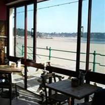 photo of crab shack st brelade restaurant