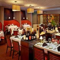 photo of ruth's chris steak house - clayton restaurant