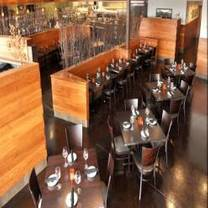 photo of the root restaurant & bar restaurant