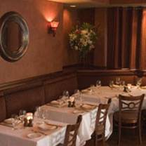 photo of christos steak house restaurant