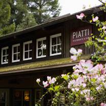 photo of piatti - danville restaurant
