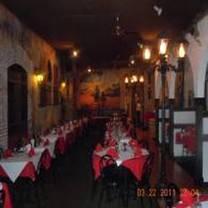 photo of don quijote restaurant