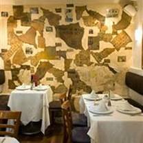 foto de restaurante la tecla - roma