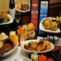 photo of costas inn restaurant