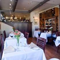 photo of paul's homewood cafe restaurant