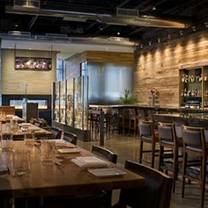 photo of catalyst restaurant restaurant