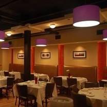 photo of nuovo restaurant restaurant