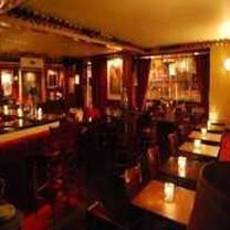 photo of pierre loti union square restaurant