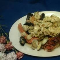 photo of icehouse italian waterfront restaurant restaurant