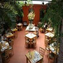 photo of il cortile restaurant restaurant