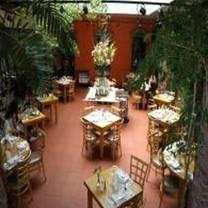 photo of il cortile restaurant restaurant
