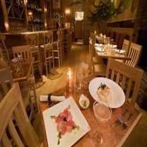 photo of fredrick's fusion bistro restaurant