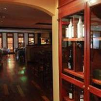 foto von steakhouse 85 restaurant
